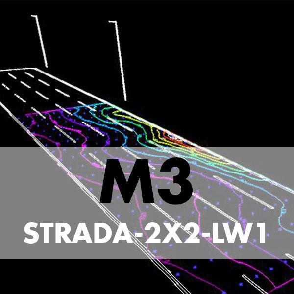 m3 street example