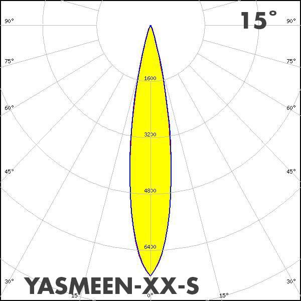 LEDiL YASMEEN-XX-S
