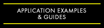 See all application areas & guides