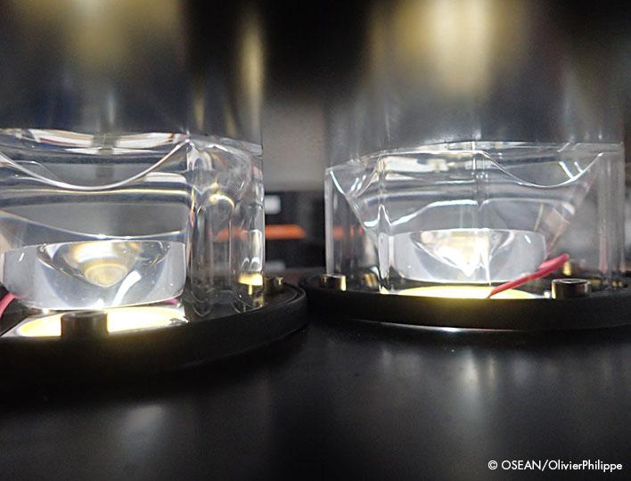 OSEAN choose STELLA optics for high performance underwater floodlight