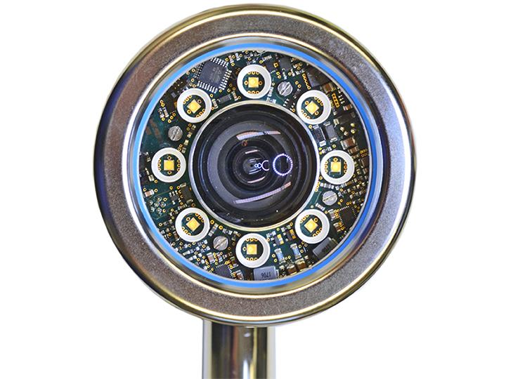 autoVimation choose to use LEDiL's LISA2 lenses