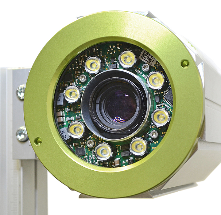 Perfect images captured with the Meganova LED Ring-ligh