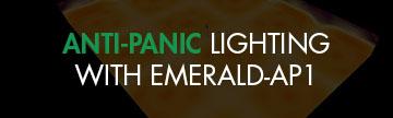 anti-panic lighting
