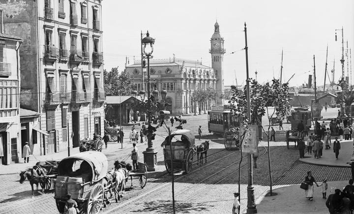 1900s_street_lighting