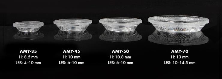 LEDiL_AMY-family-sizes